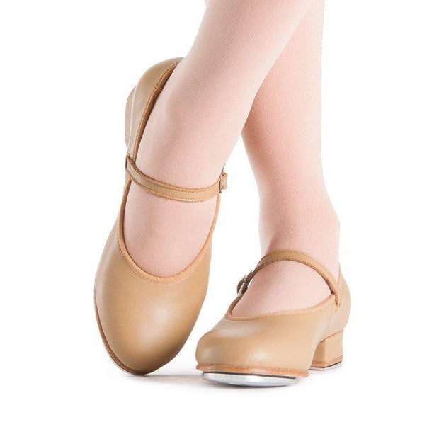 Bloch Tap On Girls Tap Shoe Dance Shoes