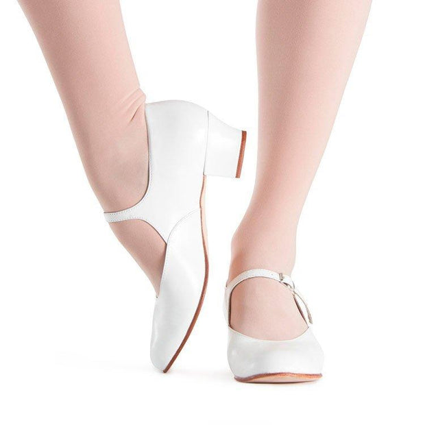 Bloch Showstopper Women Stage Shoe Dance Shoes