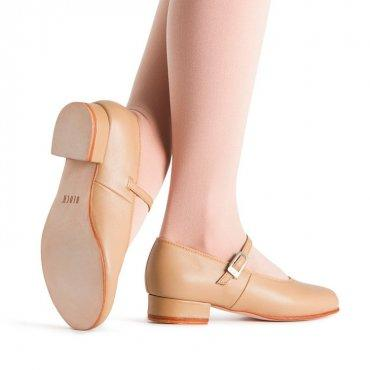 Bloch Rhythm Girls Stage Shoe Dance Shoes
