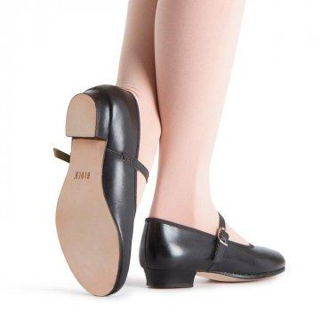 Bloch Rhythm Girls Stage Shoe