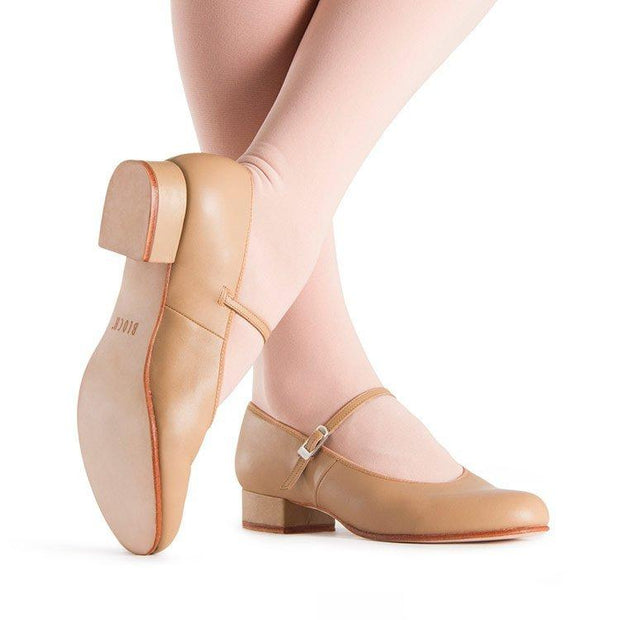 Bloch Rhythm Womens Stage Shoe