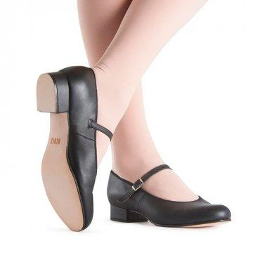 Bloch Rhythm Womens Stage Shoe Dance Shoes