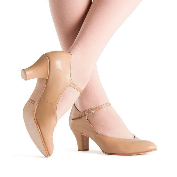 Bloch Chorus Womens Stage Shoe