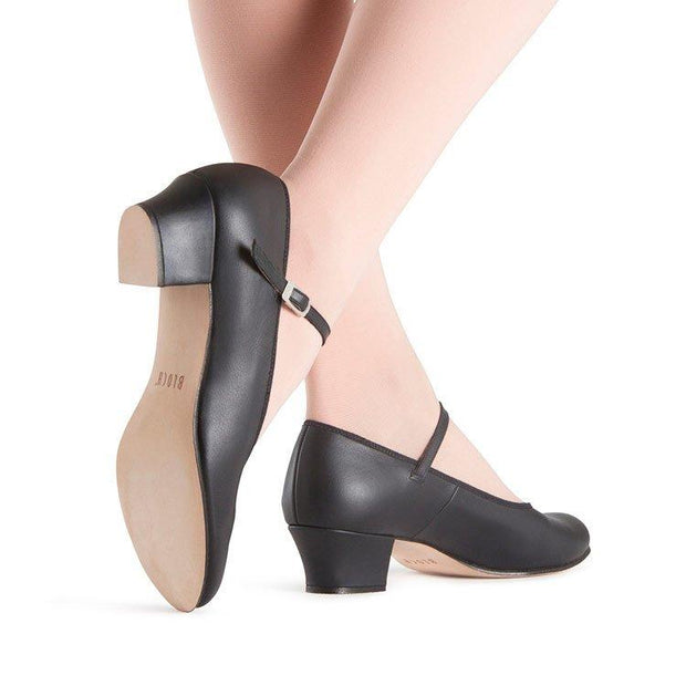 Bloch Show-Case Womens Stage Shoe