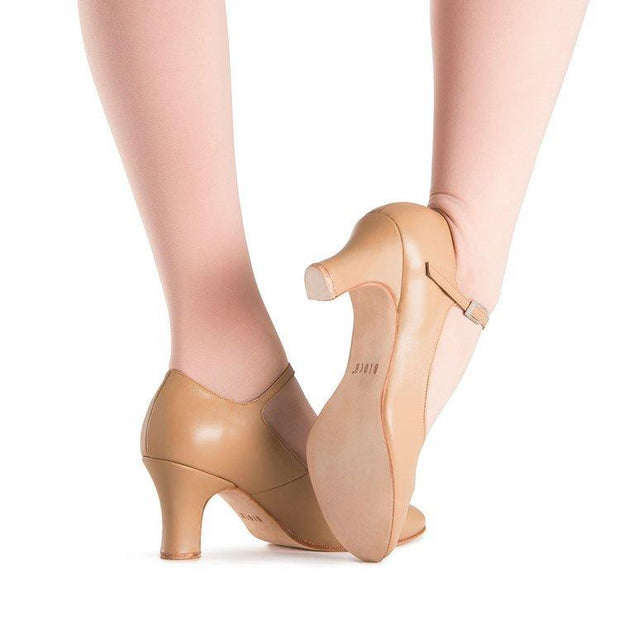 Bloch Chord Ankle Strap Womens 76mm (3 inch) Heel Dance Shoes