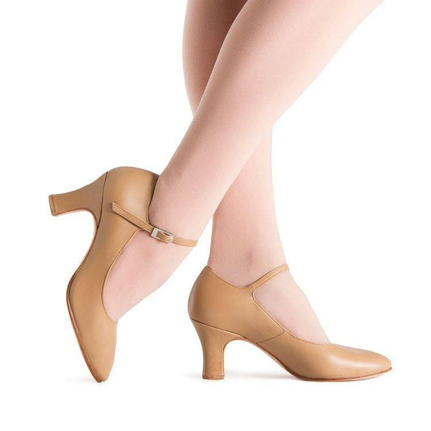 Bloch Chord Ankle Strap Womens 76mm (3 inch) Heel
