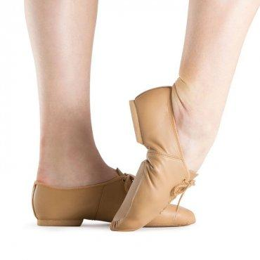 Bloch Ultraflex Womens Jazz Shoe Dance Shoes