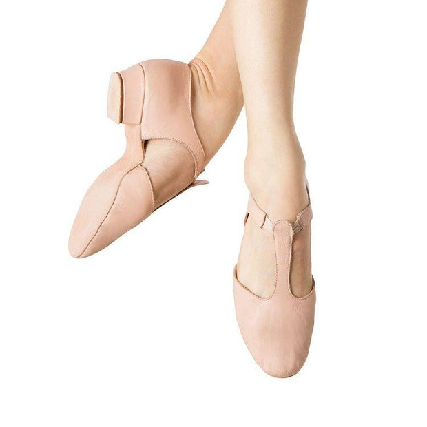 Bloch Grecian Sandal Womens Jazz Shoe