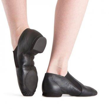 Bloch Elastaboot Childrens Jazz Shoe Dance Shoes
