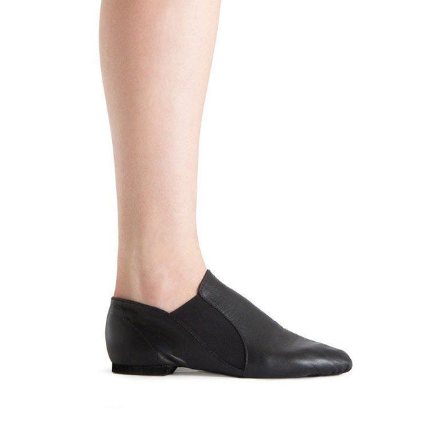 Bloch Elastaboot Womens Jazz Shoe