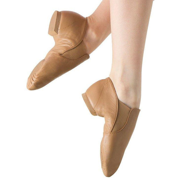 Bloch Elastaboot Toddlers Jazz Shoe Dance Shoes