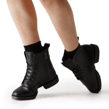 Bloch Militaire Boot Dance Shoes