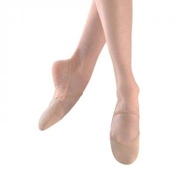 Bloch Micro Suede Vantage Dance Shoes