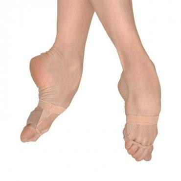 Bloch Womens Foot Thong III Dance Shoes