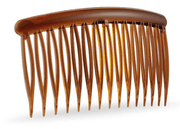 Mcphersons - Lady Jayne Shell Side Comb - PK4 Accessories