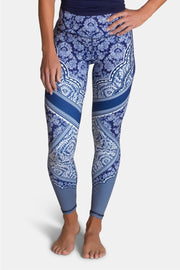 Sylvia P - Gypsy Full Length Legging Dancewear