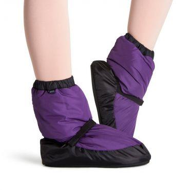 Bloch Children Warmup Bootie Dance Shoe