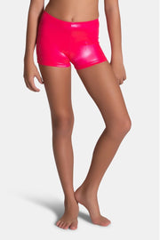 Sylvia P - Sugarplum ShortDancewear