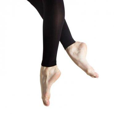 Fiesta Supplex Footless Womens Tights Legwear