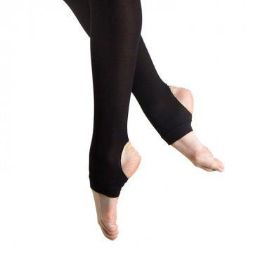 Fiesta Stirrup Feathersoft Womens Tights Legwear