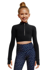 Strut Stuff - Dakota Top Dancewear