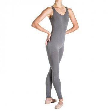 Bloch Utano Scoop Neck Womens Unitard Dancewear