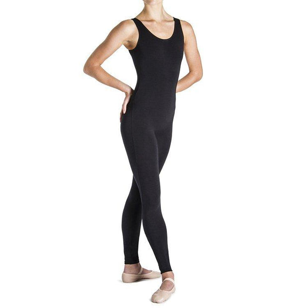Bloch Utano Scoop Neck Womens Unitard