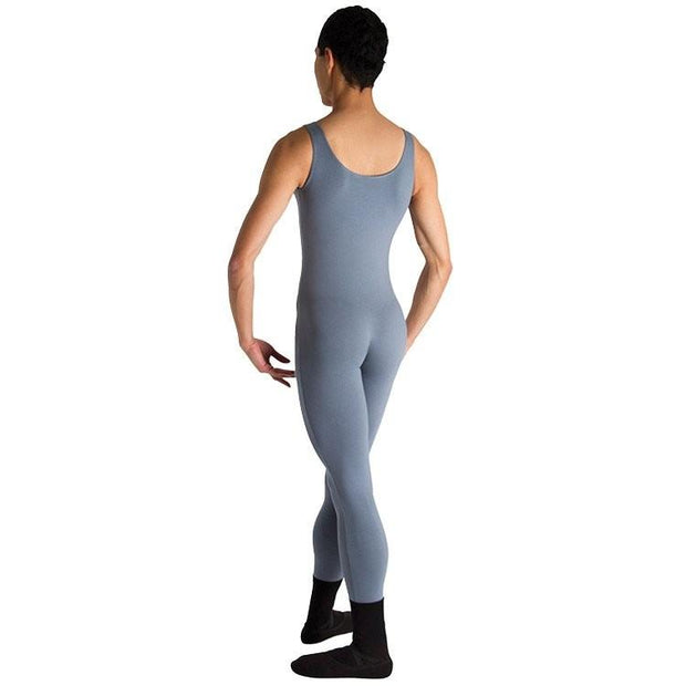 Bloch - Mark Scoop Neck Tank Mens Unitard (U3475M)