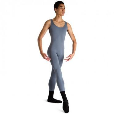 Bloch Mark Scoop Neck Tank Mens Unitard Dancewear
