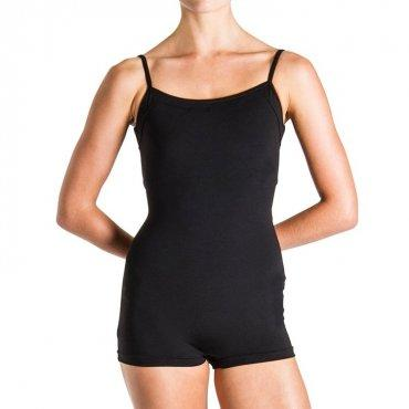 Bloch Bloem Woven Cross Back Womens Tomboy Dancewear