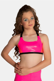 Sylvia P - Wicked Crop Top Dancewear Aspire Dance Collections
