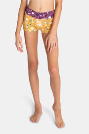 Sylvia P - Willa Short Dancewear Aspire Dance Collections