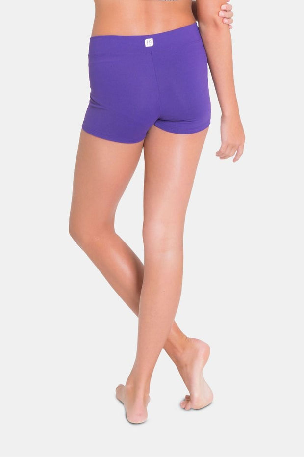 Sylvia P - Wisteria Shorts Dancewear Aspire Dance Collections
