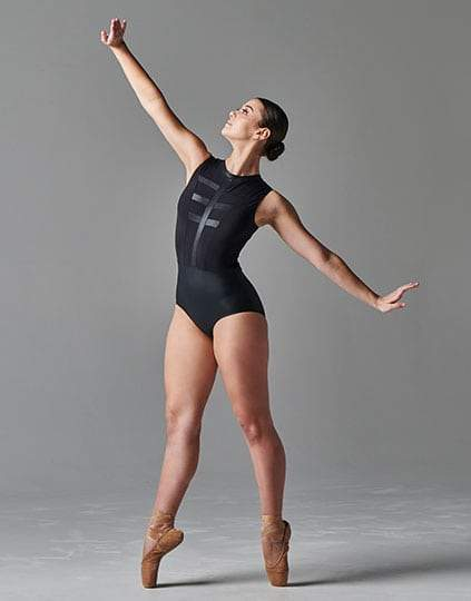 Viella Dance Collection - Cordelia Leotard (Womens)Dancewear