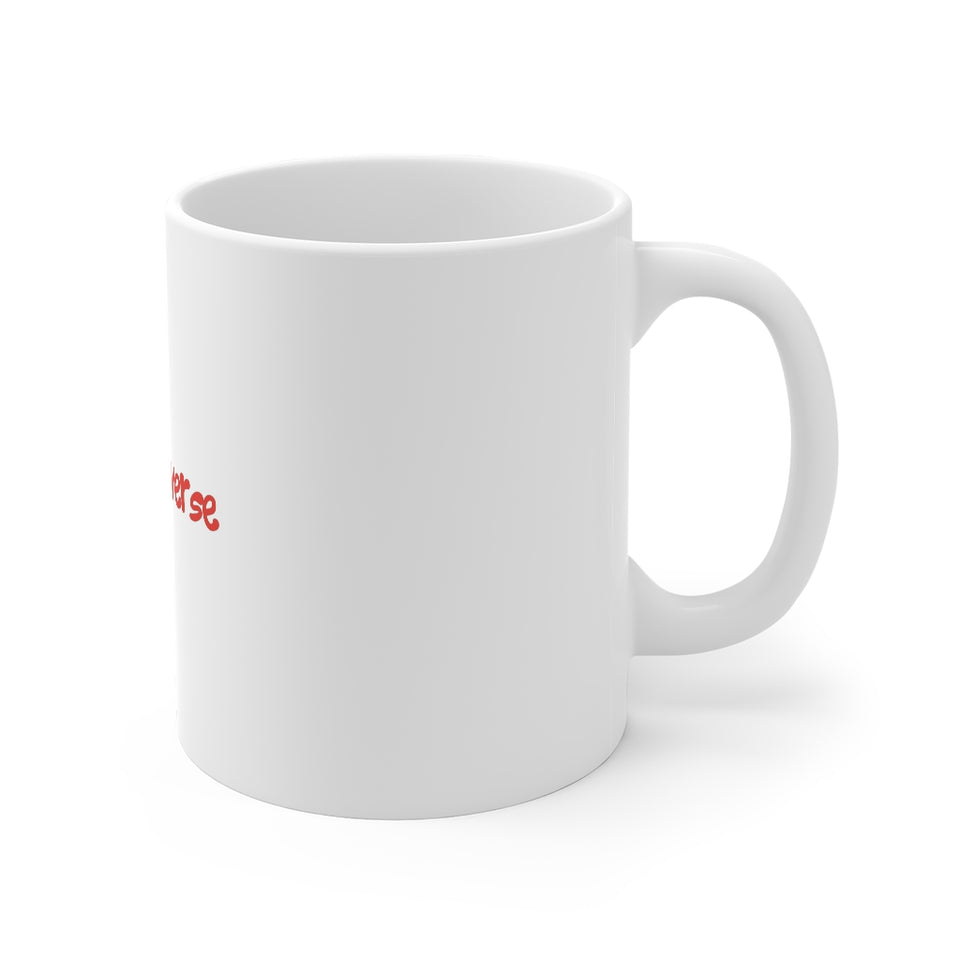 Creatives Mug 11oz