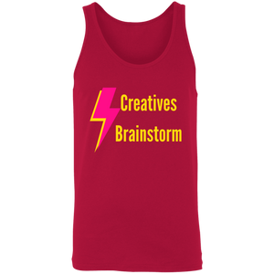 Creatives Brainstorm Tank