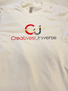 SEE YOU [CU] Creatives Tee