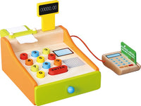 Discoveroo - Cash Register