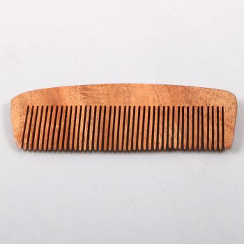 Trade Aid - Mini Wooden Comb