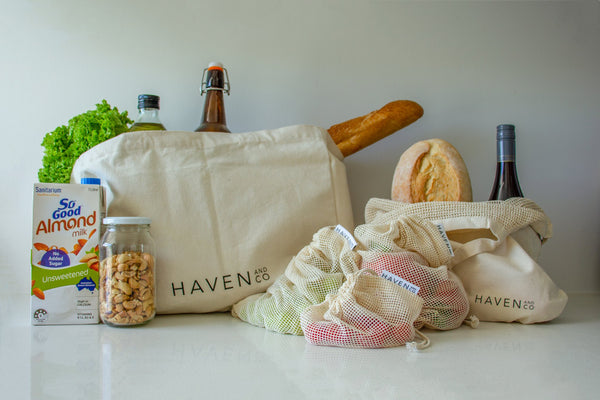 Haven & Co Collection Bag