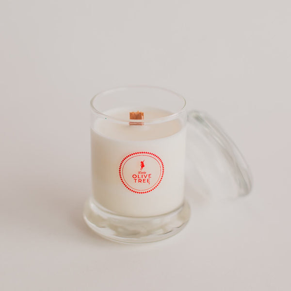 Metro Scented Soy Candles Medium