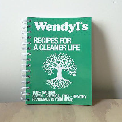 Wendyl's Recipes For a Cleaner Life