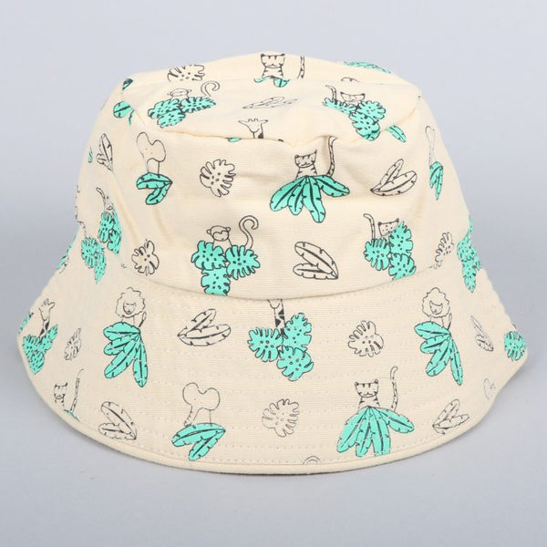 Trade Aid - Jungle Print Bucket Hat