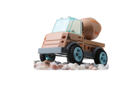 Discoveroo - Build-a-Cement Mixer