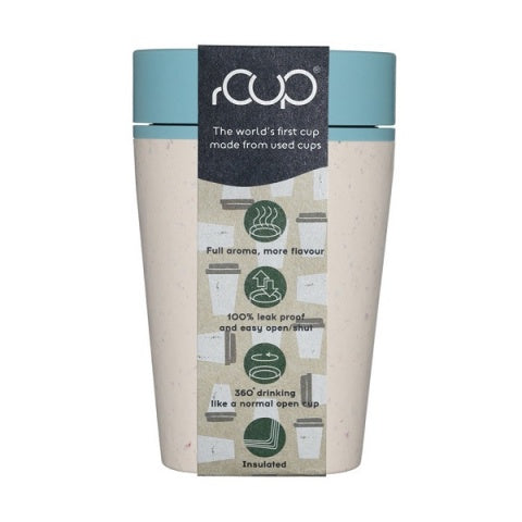 rCup Reusable Cup 8oz