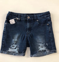 Re:Love it Ripped Shorts Boys 9-14