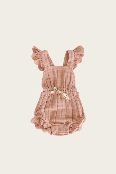 Jamie Kay - Indie Playsuit - Sunset