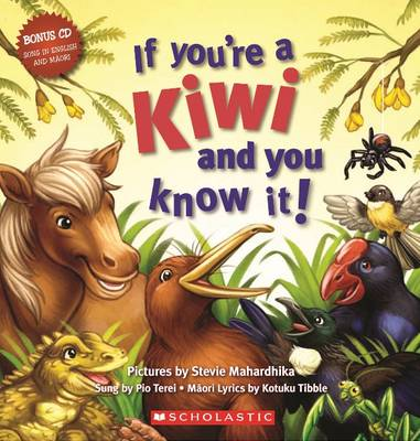 If You're Kiwi & You Know It