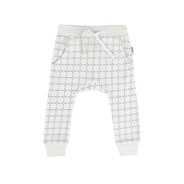 Kauri & Sons - Harem Pants