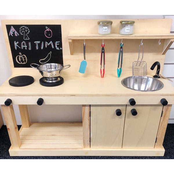 Narrativ Kids Mud Kitchen